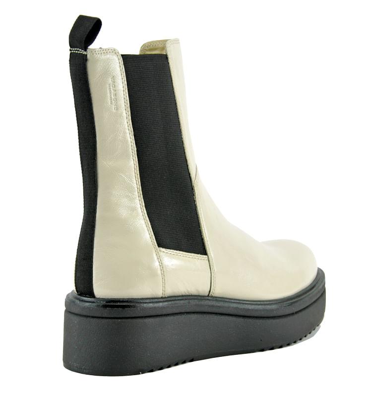 Tara-Patent-Leather-Wedge-Bootie-36-White-2