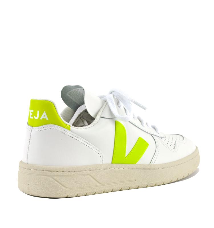 V-10-Leather-V-Sneaker-36-Fluo-2