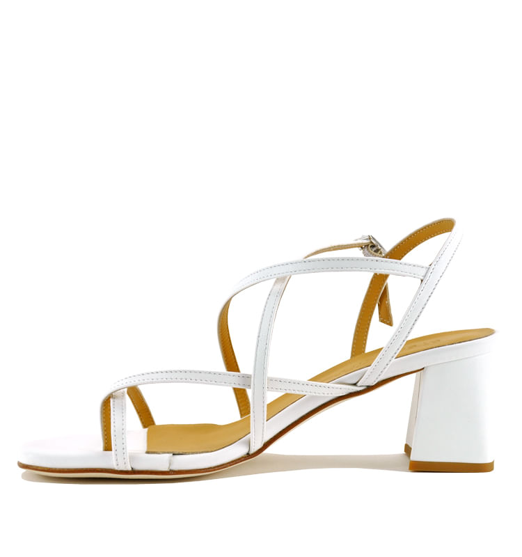Fox-Leather-Block-Heel-Sandal-35-5-White-3