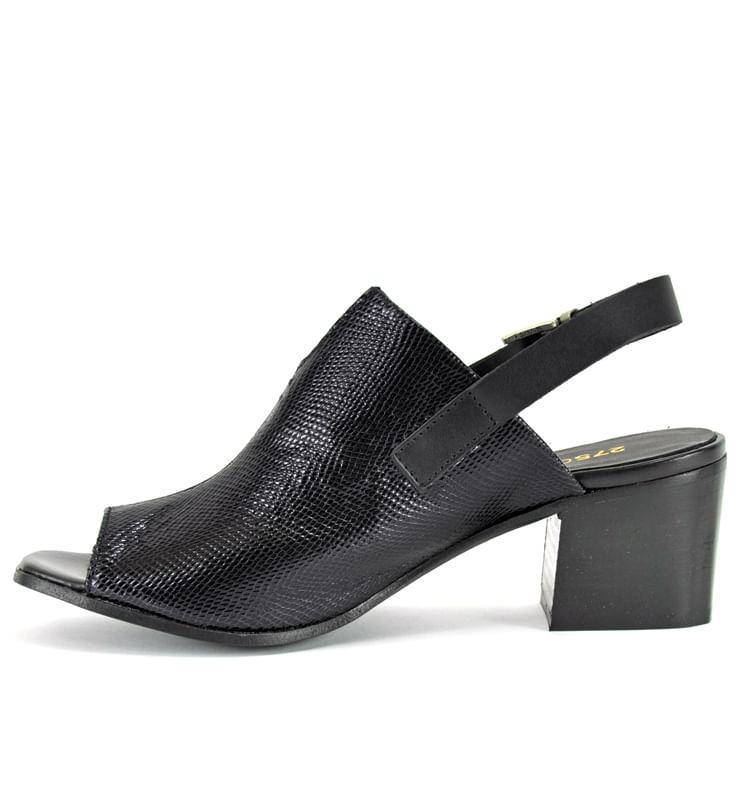 Lucas-Snake-Heel-Sandal-36-Black-3