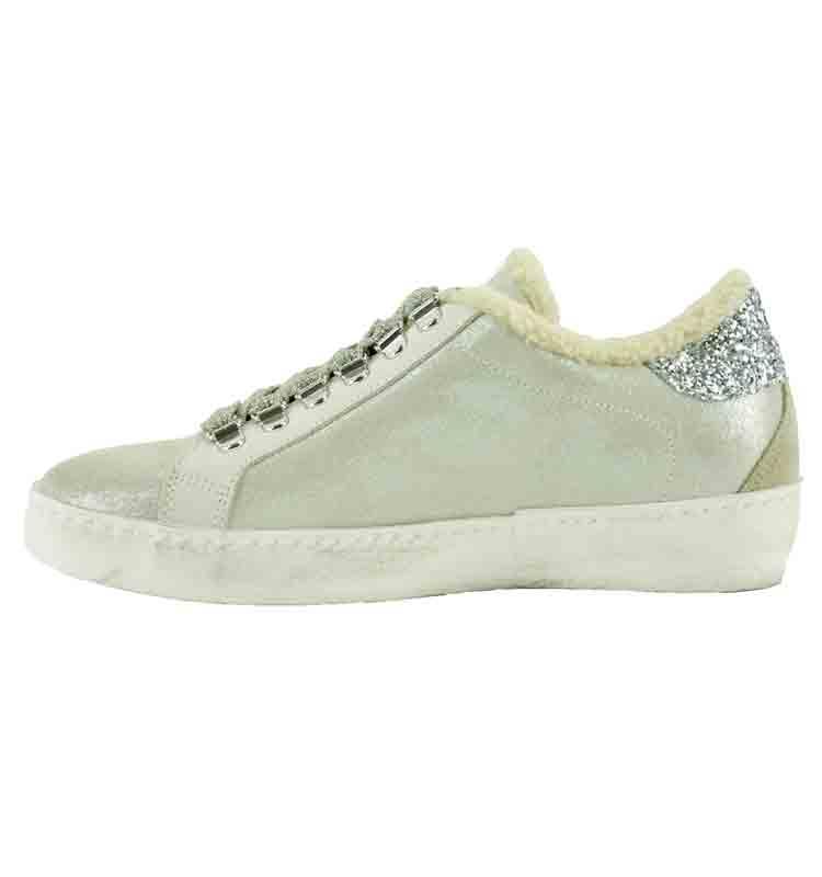 Moosh-Speed-Lace-Up-Sneaker-35-Silver-3