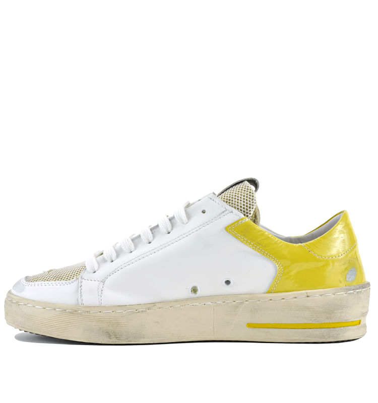 Perry-Mesh-Leather-Sneaker-36-Yellow-3