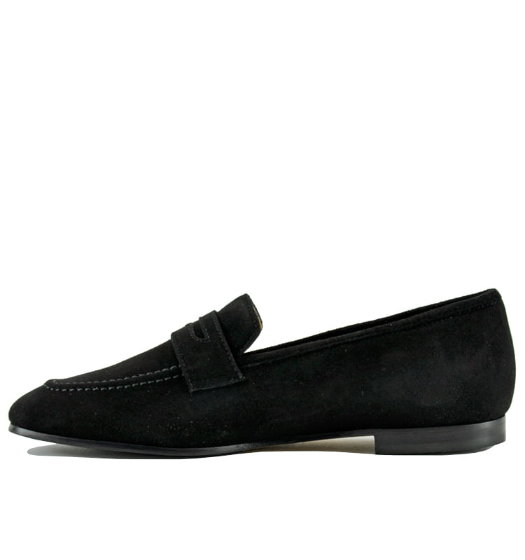 Peyton-Suede-Flat-Penny-Loafer-35-5-Black-3