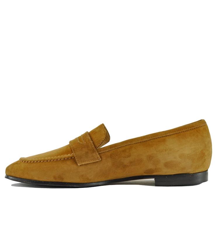 Peyton-Suede-Flat-Penny-Loafer-35-5-Tan-3