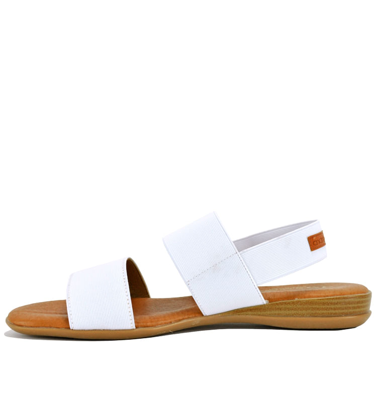 Nigella-Elastic-Double-Banded-Flat-11-White-3