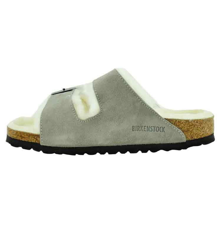 Arizona-Suede-Shearling-Slide-36-Stone-3