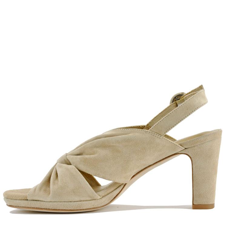 Karol-Suede-Pleated-Heel-Sandal-6-Nude-3