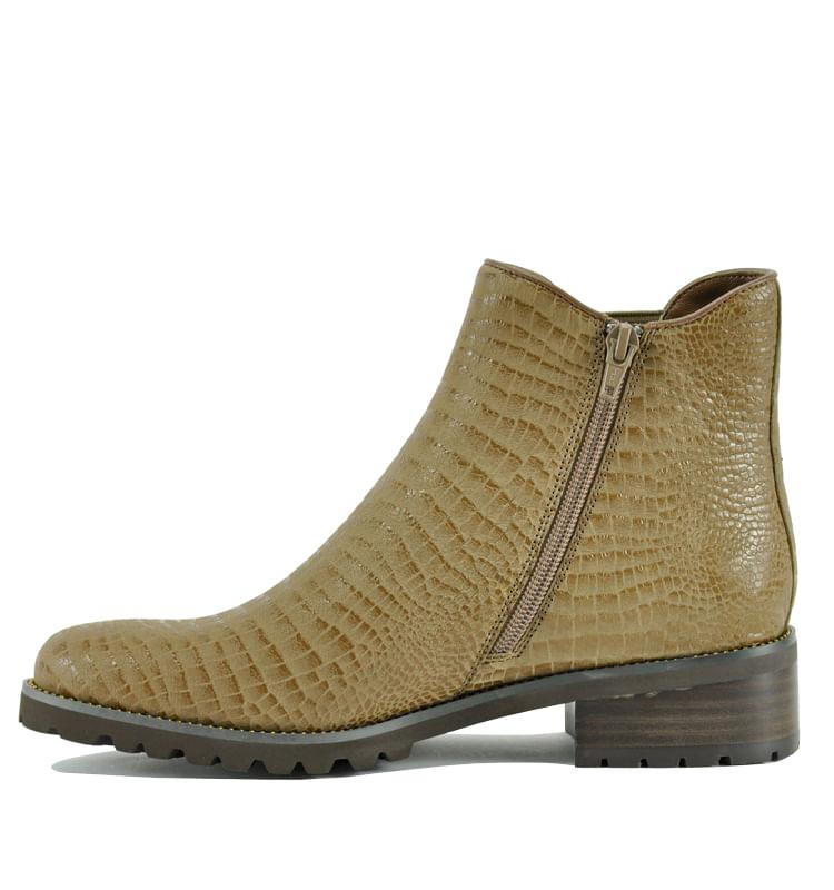 Links-Croc-Leather-Flat-Bootie-10-Caramel-3