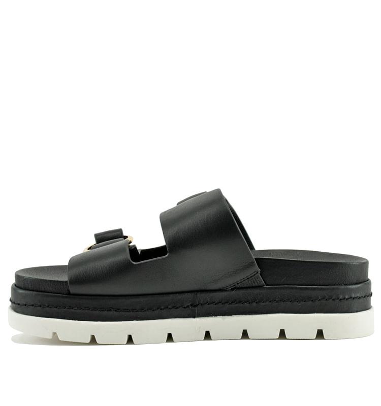 Baha-Leather-Double-Banded-Slide-6-5-Black-3