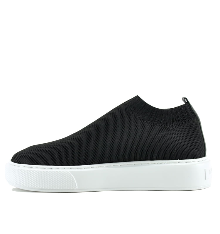 Daphne-Knit-Slip-On-Sneaker-10-Black-3