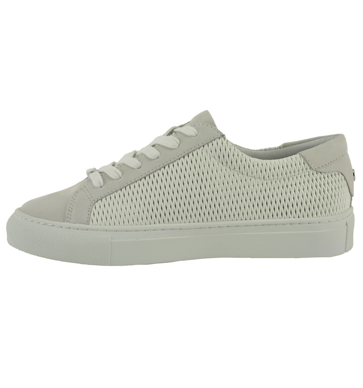 Lacee-Laser-Leather-Suede-Low-Top-Sneakers-6-5-White-3