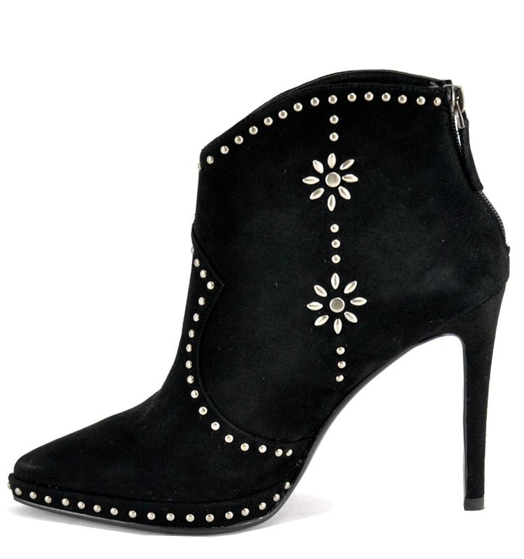 338T30-Suede-Studded-Heel-38-Black-3