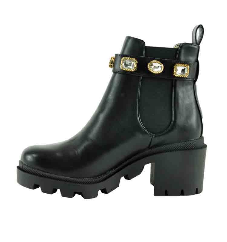 Amulet-Leather-Jeweled-Lug-Bootie-5-5-Black-3