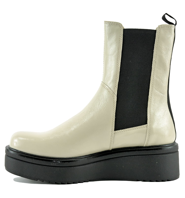 Tara-Patent-Leather-Wedge-Bootie-36-White-3