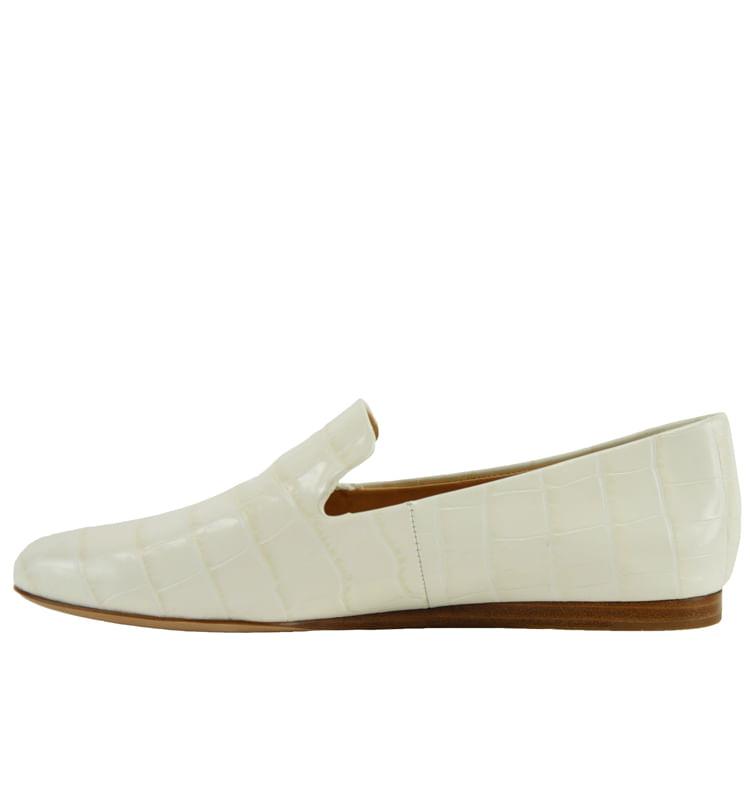Griffon-White-Croc-Loafer-10-White-3