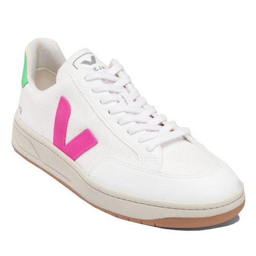 V-12 Mesh V Sneaker