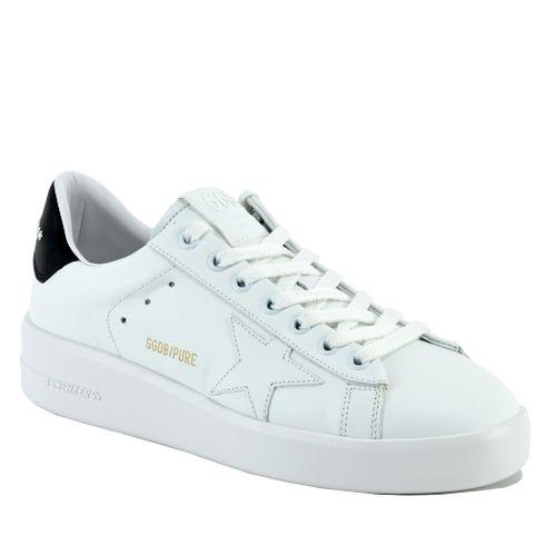 Purestar Leather Fashion Sneaker