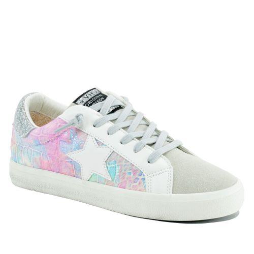 Daria Multi Tie Sneaker
