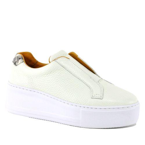 Vivi Platform Slip On Sneaker