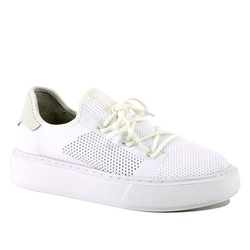 Damien Knit Stretch Sneaker