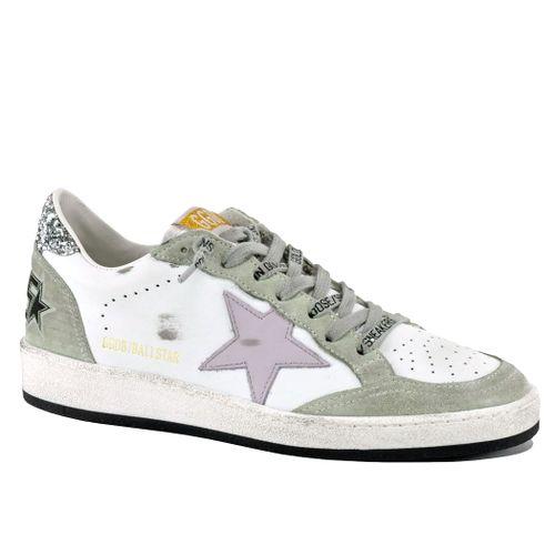 Ballstar 10727 Leather Fashion Sneaker