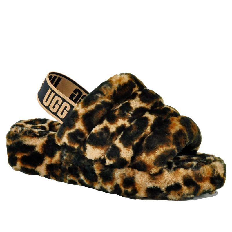 UGG-Australia-FluffYeahSlide-Leopard---1