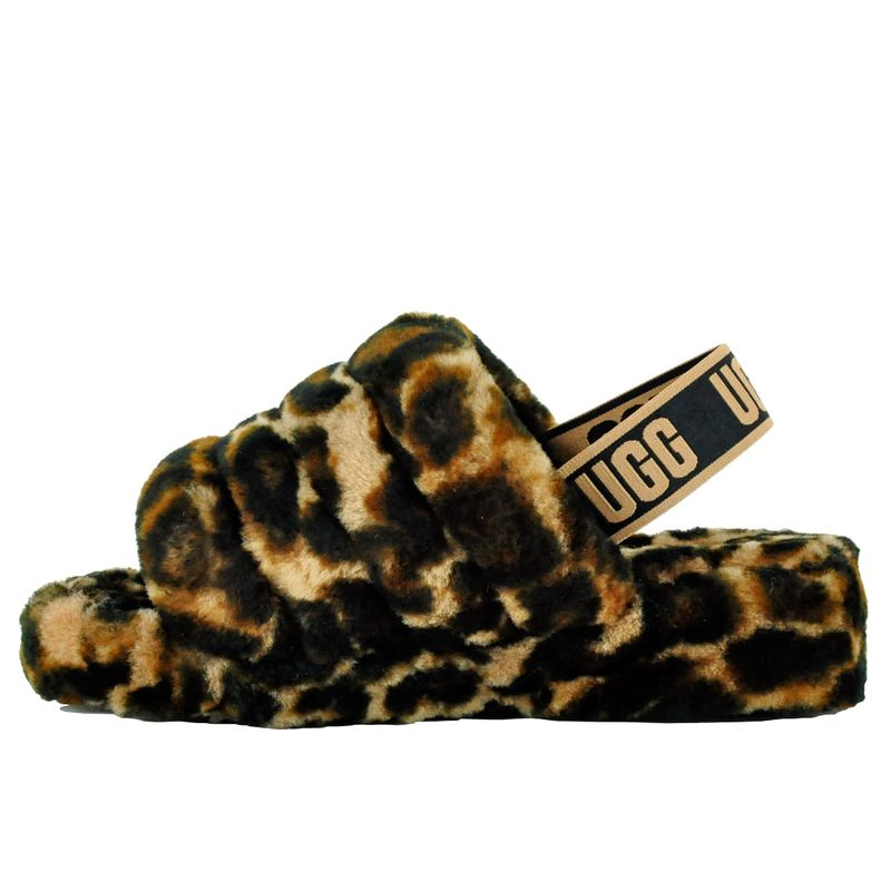 UGG-Australia-FluffYeahSlide-Leopard---4
