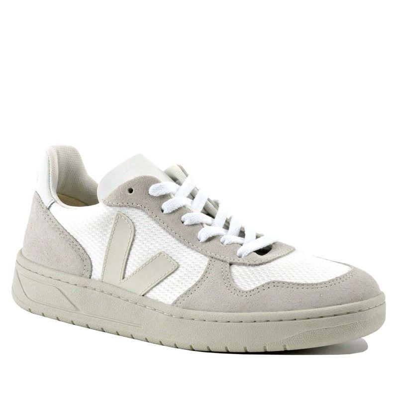 Veja-V10Mesh-White---1