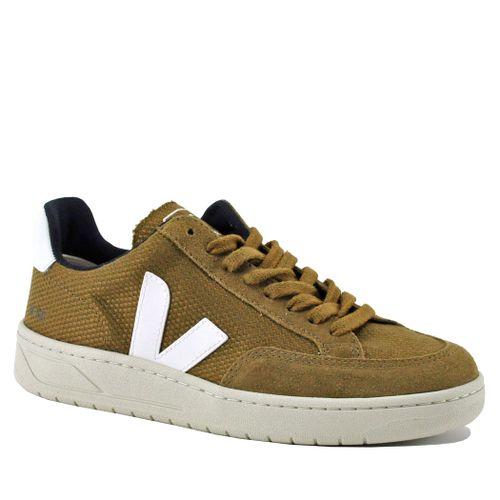 V-12 Mesh Sneaker