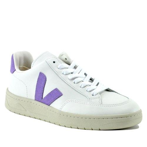 V-12 Leather Sneaker