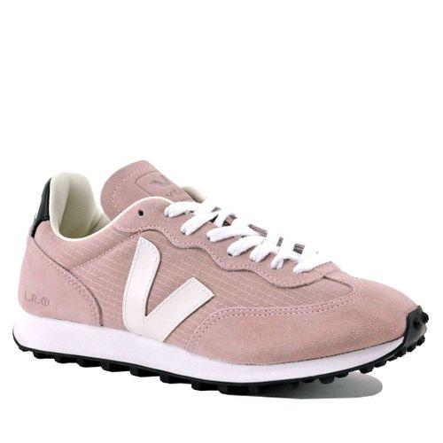 Rio Branco Fabric Sneaker
