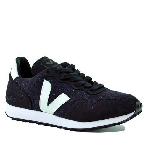 SDU Flannel Sneaker